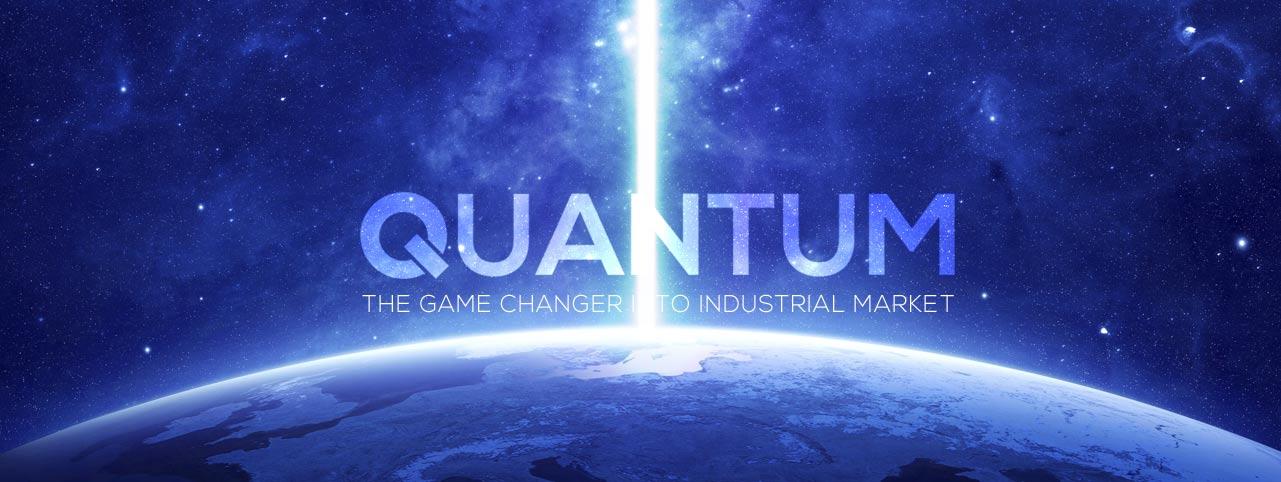 quantum pc